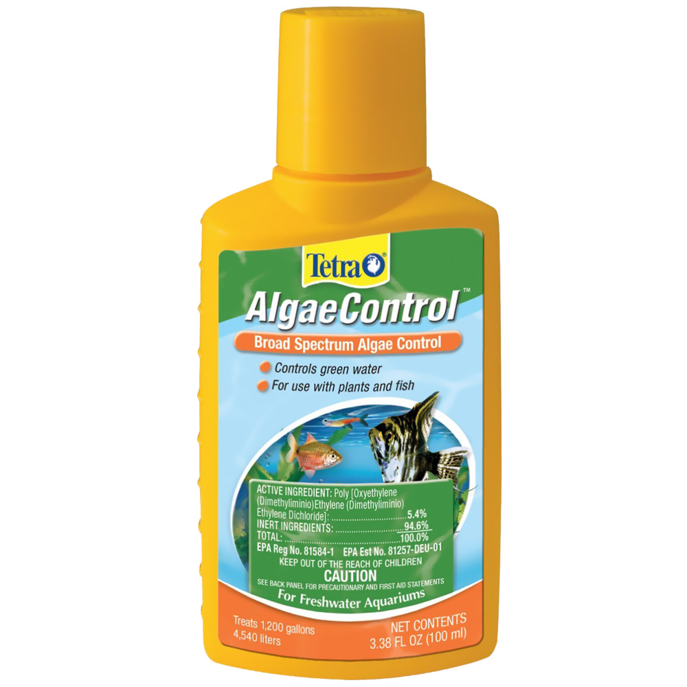 Tetra algae control oz for Koi pond algae control