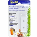 Tetra Aquarium Cleaning System Plastic Blade (2 pack)