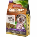 The Missing Link Once Daily Hip & Joint for Large Dog (28 count)