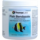 Thomas Labs Fish Bendazole 250mg - Fenbendazole Powder (12 packets)