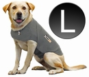 Thundershirt Dog Anxiety Solution: Thundershirt Dog Anxiety Solution - Large