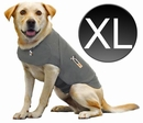 Thundershirt Dog Anxiety Solution: Thundershirt Dog Anxiety Solution - XLarge