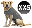 Thundershirt Dog Anxiety Solution: Thundershirt Dog Anxiety Solution - XXSmall