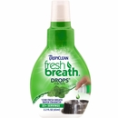 Tropiclean Fresh Breath Drops for Pets (2.2 fl oz)