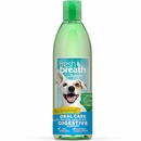 Tropiclean Fresh Breath Plus Digestive Support Water Additive (16 fl oz)