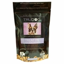 TruDog Treat Me Diced Bison Liver Treats for Dogs (2.5 oz)