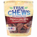 True Chews Premium Grillers - Sirloin Steak (10 oz)