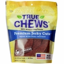 True Chews Premium Jerky Cuts - Chicken Tenders (12 oz)