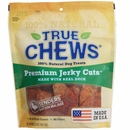 True Chews Premium Jerky Cuts - Duck Tenders (12 oz)