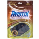 Twistix Dental  Peanut & Carob Flavor - Small (5.5 oz.)
