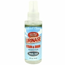 URINASE Stain & Odor Remover Ultra Enzyme (4 fl oz)