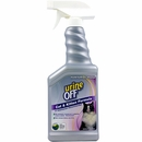 Urine-Off Odor & Stain Remover FOR CATS (500 ml)