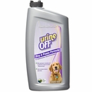 Urine Off Odor & Stain Remover for Dogs (32 oz)