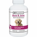 Vet Classics Bone & Joint Maintenance PLUS for CANINE (120 Tablets)