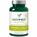 Vet's Best Travel Calm For Dogs (40 chewable tablets)