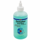 Vet Solutions Dentahex Oral Rinse