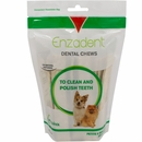 Vetoquinol Enzadent Dental Chews for Petite & Small Dogs (30 count)