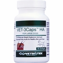 VetBiotek Vet-3Caps HA Large (60 count)