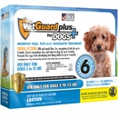 VetGuard Plus for Small Dogs - 6 Month Supply (5-15 lbs)