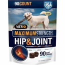 VetIQ Maximum Strength Hip & Joint (90 Soft Chews)