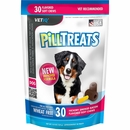 VetIQ Pill Treats (30 Soft Chews)
