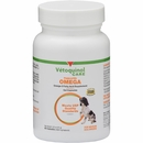 Vetoquinol Care Triglyceride Omega Supplement for Medium (60 Capsules)