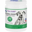 Vital Planet Flora Dog Powder (3.92 oz)