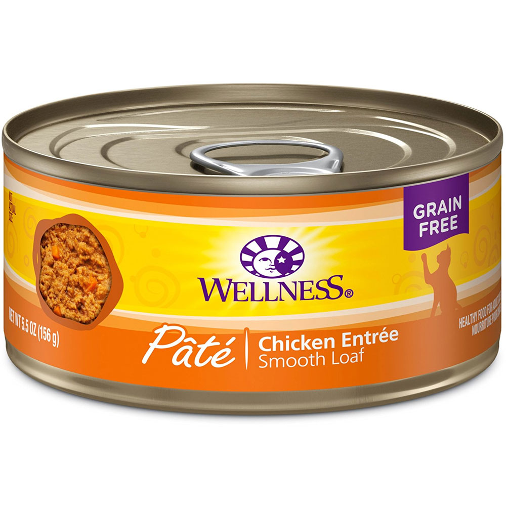 Coupons For Wellness Wet Cat Food