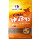 Wellness WellBars - Crunchy Peanuts & Honey (45 oz)