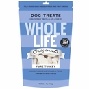 Whole Life Originals Freeze-Dried Dog Treats - Turkey (4 oz)
