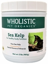 Wholistic Sea Kelp (2 lb)