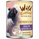 Wild Calling Shepherd's Choice Canned Dog Food - Salmon (13 oz)