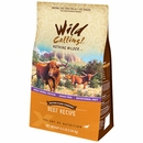 Wild Calling Western Plains Dog Food - Beef (4.5 lb)