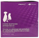 WITNESS HW Heartworm Canine/Feline Antigen Test Kit�(25 Tests)