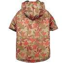Zack & Zoey Elements Camo Thermal Coat - XLarge