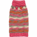 Zack & Zoey Elements Chunky Pompom Sweater - Large