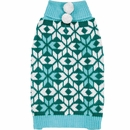Zack & Zoey Elements Snowflake Sweater