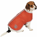 Zack & Zoey Forest Friends Thermal Nor'easter Coat - XSmall