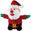 Zanies Holiday Friend - Santa 9""