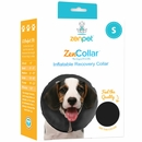 ZenPet ZenCollar Inflatable Recovery Collar - Small