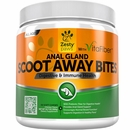 Zesty Paws Anal Gland Scoot Away Bites (90 Soft Chews)