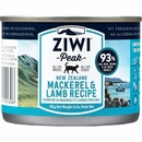 ZiwiPeak NZ Mackerel & Lamb Cuisine (6 oz)