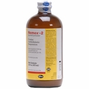 Nemex-2 Oral Liquid Dog Wormer by Zoetis (16 oz / Pint)