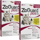 ZoGuard Plus for Cats (6 Pack)