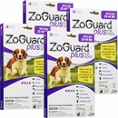 ZoGuard Plus for Dogs 23-44 lbs (12 Pack)