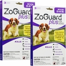 ZoGuard Plus for Dogs 23-44 lbs (6 Pack)