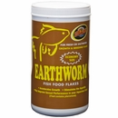 Zoo Med Earthworm Fish Food Flakes (5 lb)