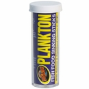 Zoo Med Plankton Fish Food Sinking Sticks (2 lb)