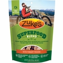 Zuke's Superfood Blend Vibrant Veggies Dog Treats (6 oz)