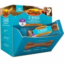 Zukes Z-Bones Edible Dental Chews Giant Clean Carrot Crunch - 12 ct (3.93 lbs)